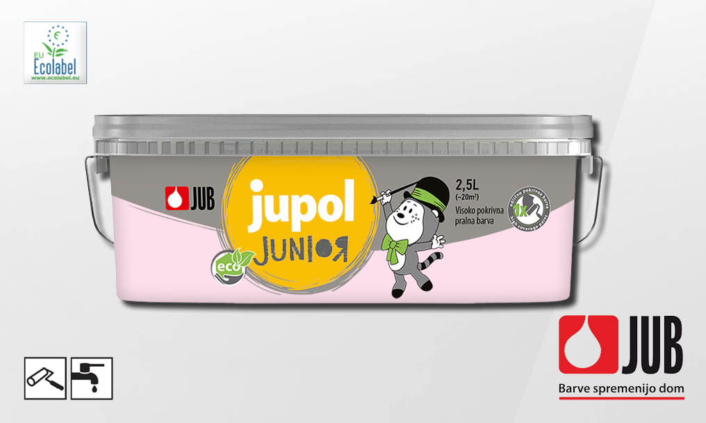 JUB Jupol Junior